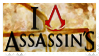 I love Assassin's by englishlioness