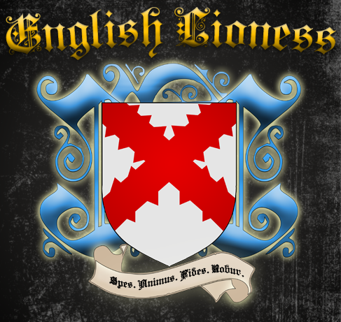 englishlioness's Profile Picture