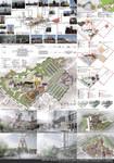 Revitalization by Kokoro-Architecture