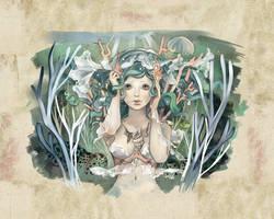 Aquamarine by Miss-Etoile
