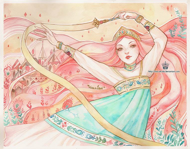 Emyra Dance by Miss-Etoile