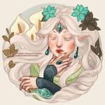 Commission - Nelyaeth
