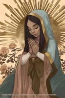 Madrecita by Miss-Etoile