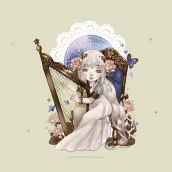 Serenatte [Charm]