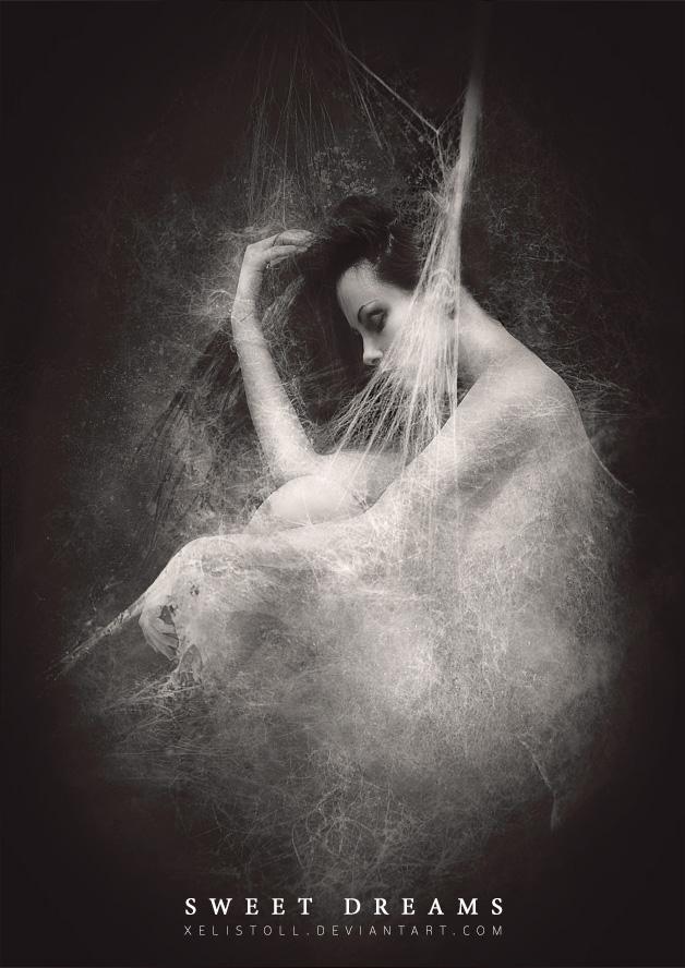 Sweet dreams by Xelistroll