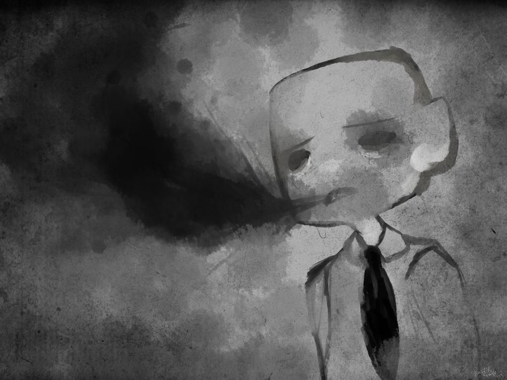 Elsen by SquiddleySquid