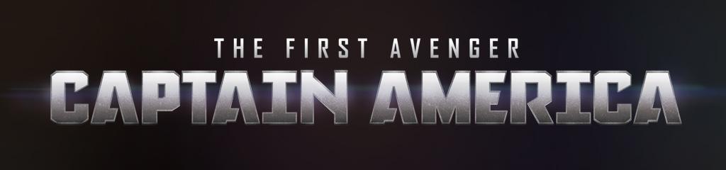 Captain America Logo by tiguybou