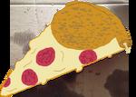 Pizza! Pizza! by xWARZARDx
