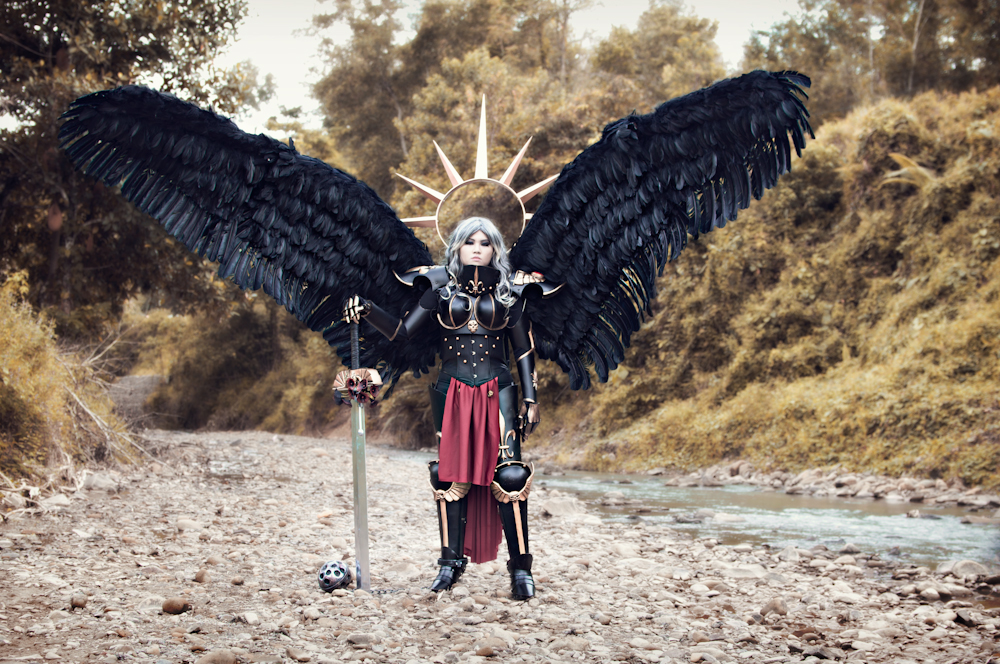 Saint Celestine full by jnalye