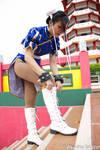 Chun Li boots