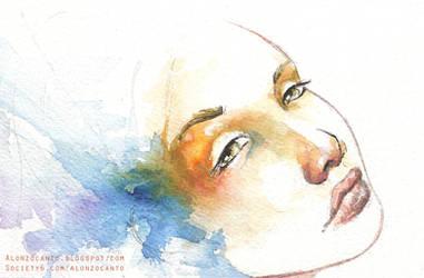Sun Light by Alonzo-Canto