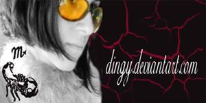 dingy's Profile Picture