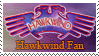 Hawkwind Stamp by 426maxwedgie