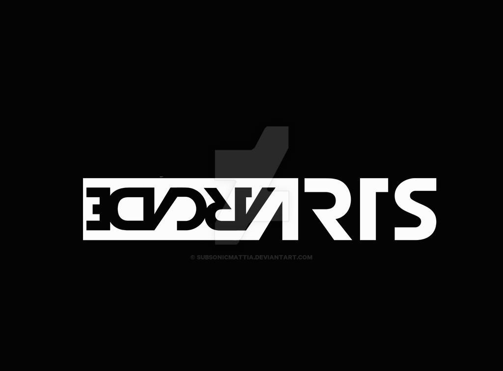 my logo by subsonicmattia