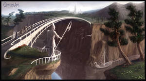 The Bridge to Thalindor by Cloister