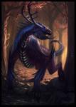 Creature - Nohalian