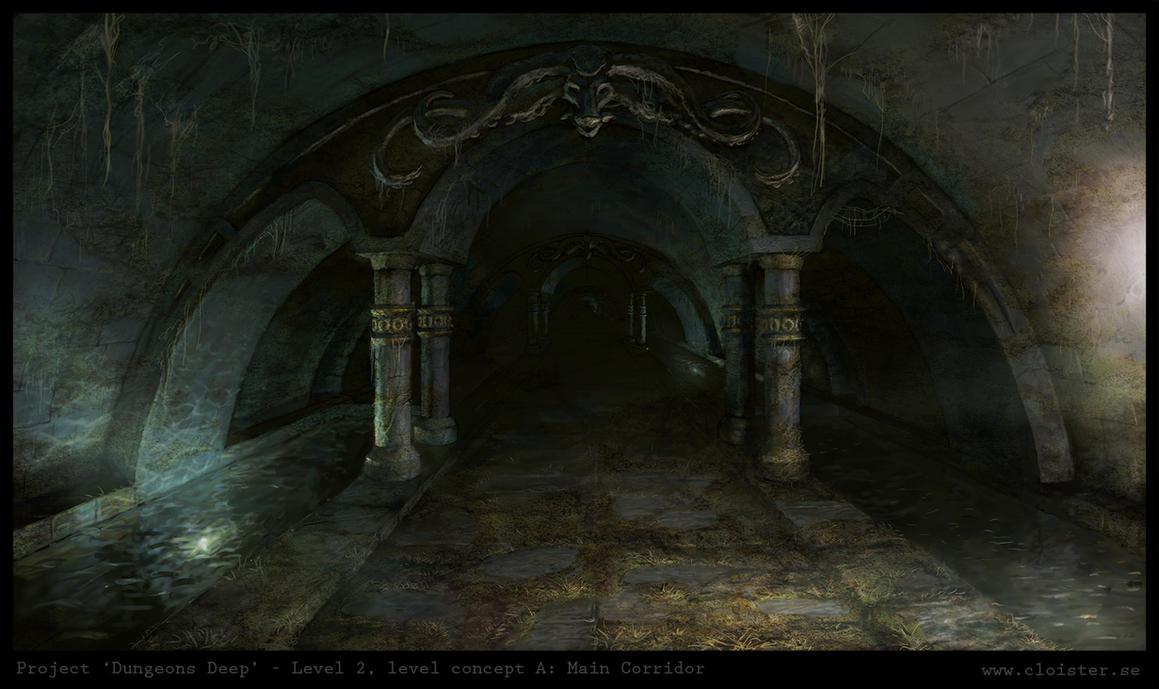 http://th05.deviantart.net/fs71/PRE/f/2012/024/3/9/dungeon_level_2___level_concept_a__main_corridor_by_cloister-d4ngitg.jpg