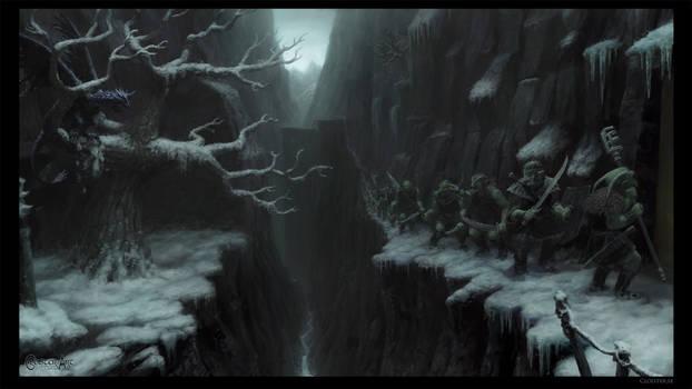 The Goblin Key