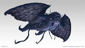 Nochleem - creature concept by Cloister