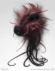 Erkentaar - Creature Design by Cloister