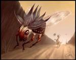 Razor Fly