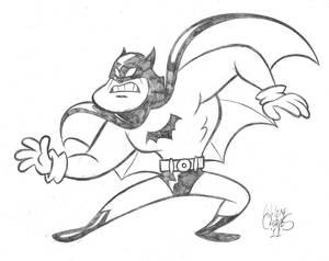 Batman 1939