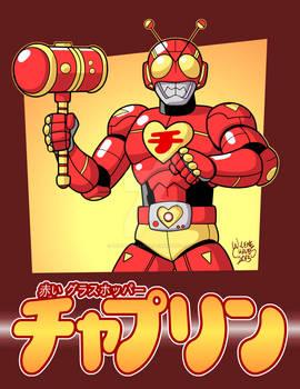 Kamen Rider Chapulin