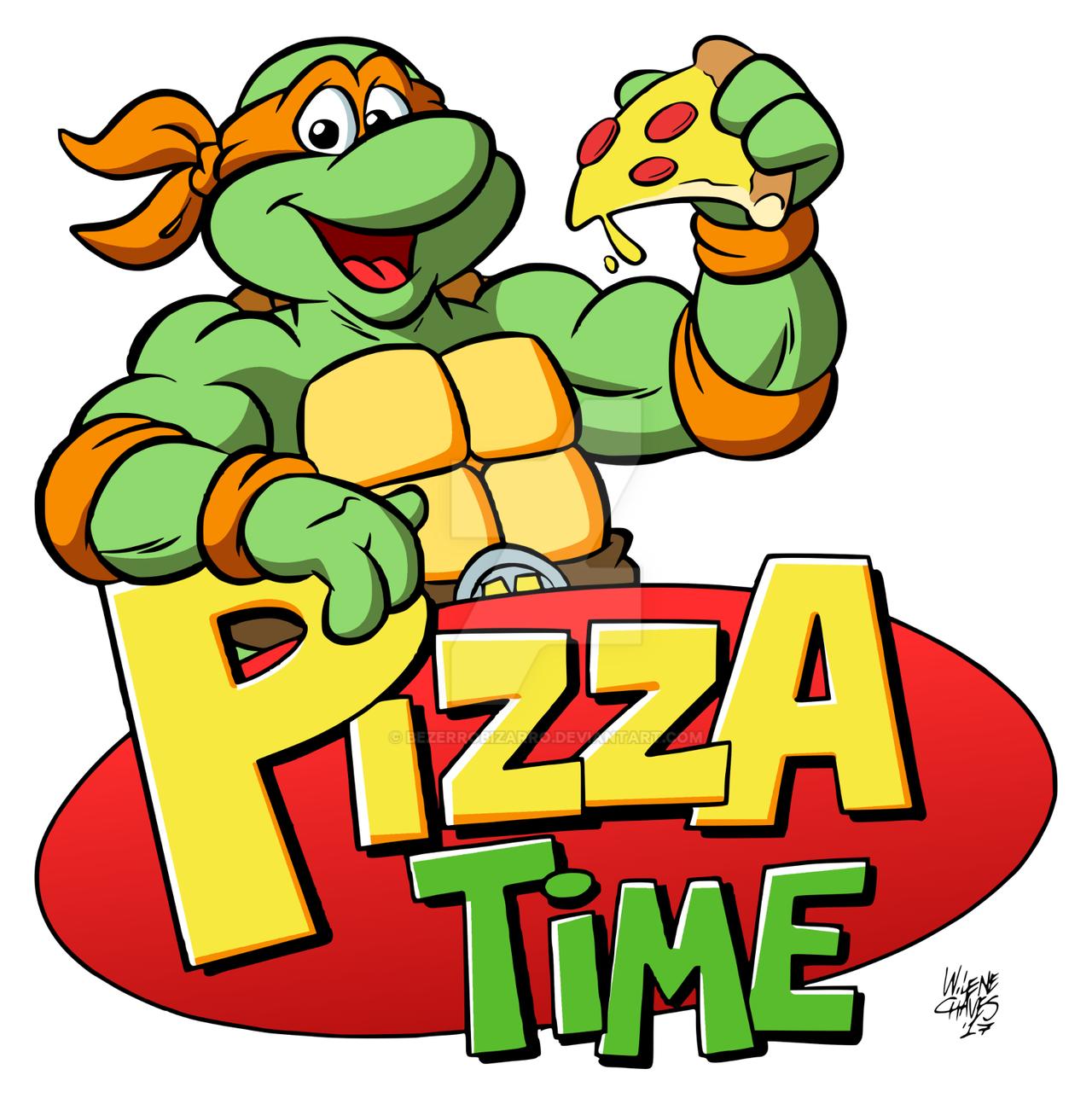 pizza time by bezerrobizarro on deviantart turtle clipart black and white turtles clipart jpg file