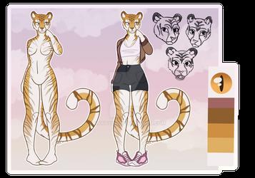 Golden Tiger OTA [OPEN]