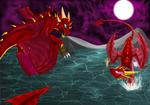 CE: Dragon Rivalry