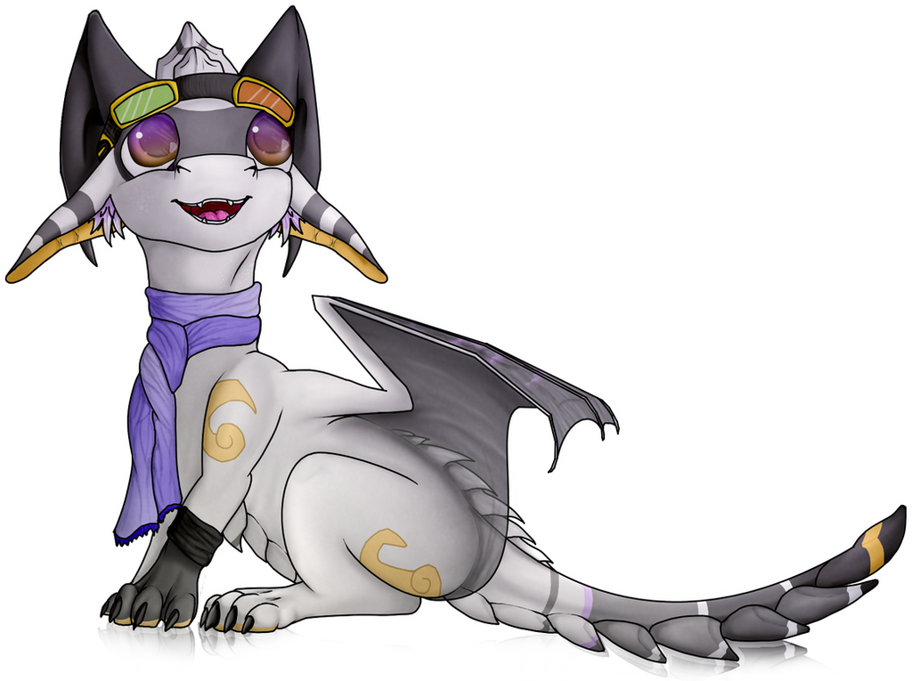 Weekly Gift: Ahron by xX-Starduster-Xx