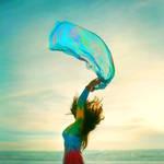 My Colourful World by Astranat