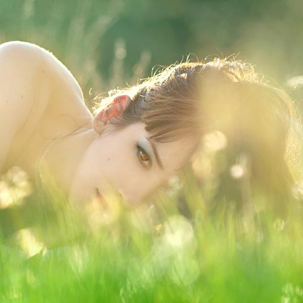 Nature Spirit by Astranat