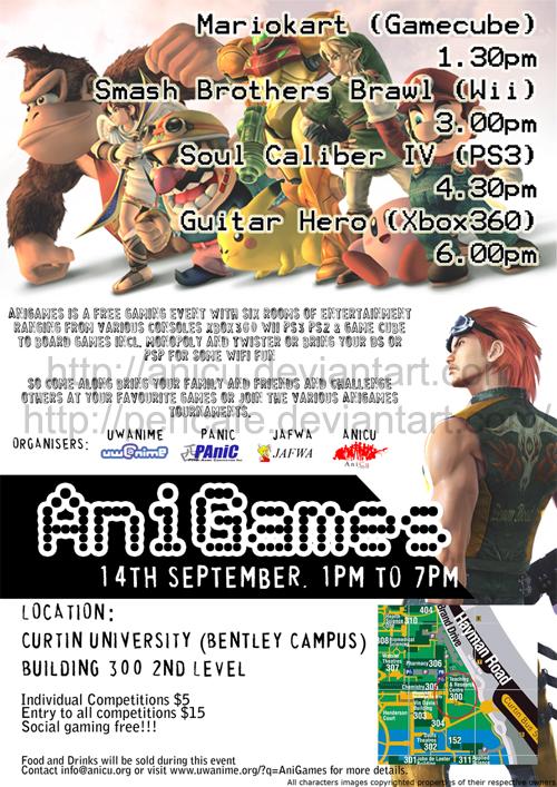 AniGames by AniCu