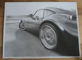 2006 Weisman GT by Titan360