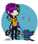 T0x1: Animal trainer
