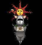 DS: Solaire of Astora