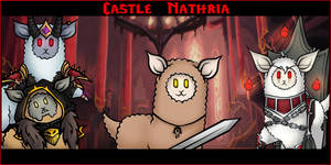 WoW: Castle Nathria