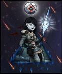 Warlock Stasis