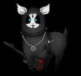 Alpaca: Black  Metal
