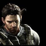 Resident Evil 5, Chris Redfield 2