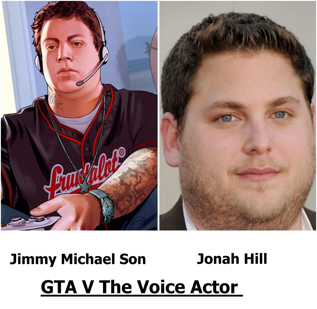 Gta v voice actors michaels son / Top grossing movies of 2013 uk