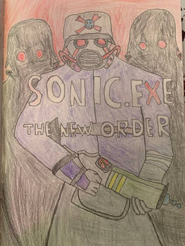 Sonic.EXE: The New Order