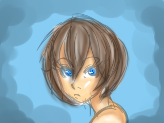 Sketch by V3raD