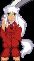 Pony Inuyasha  Crossover