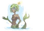 Nilima the Mermaid