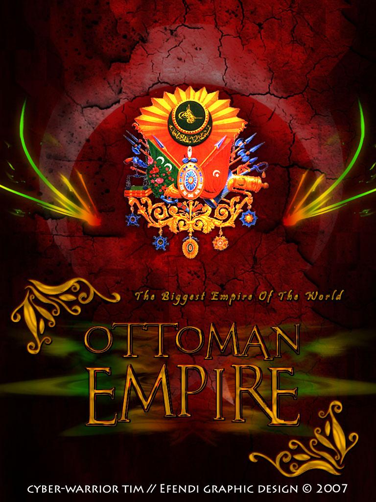 Ottoman Empire by EfenDi26