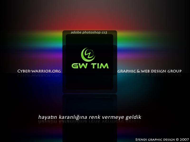 GWtim by EfenDi26