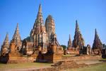 Ayutthaya the Ancient Kingdom