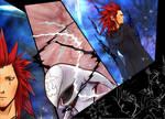 Kingdom Hearts II: Axel